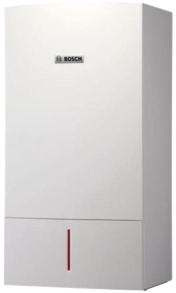 Котел газовый Bosch Condens 7000 W ZWBR 35-3A - 1