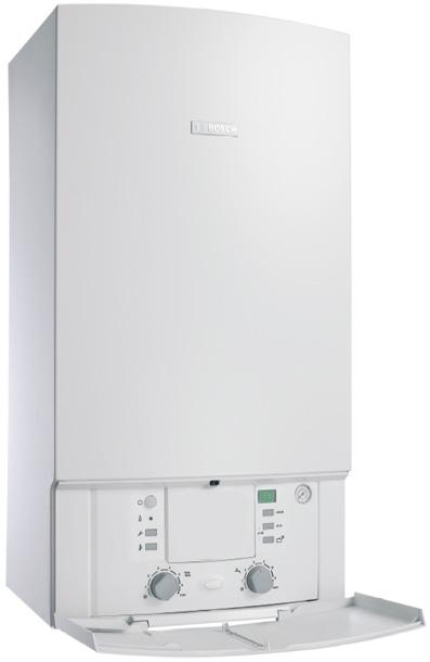 Конденсационный газовый котел Bosch Condens 7000 W ZBR 42-3