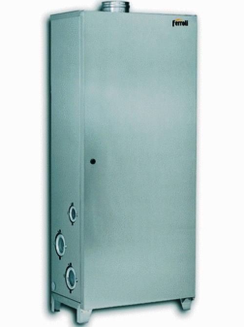 Конденсационный газовый котел Ferroli ECONCEPT 101