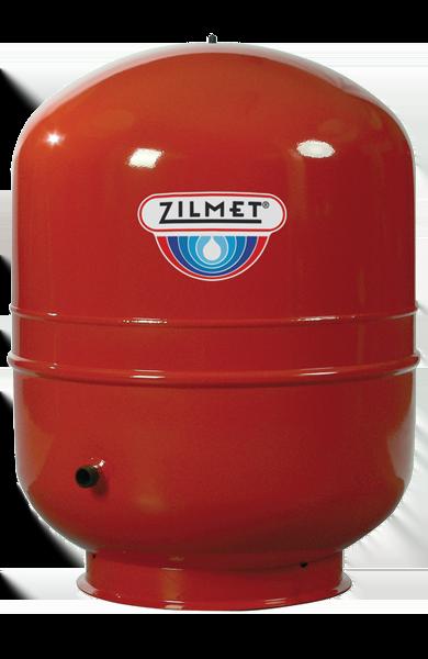 Расширительный бак для систем отопления  Zilmet CAL-PRO 4