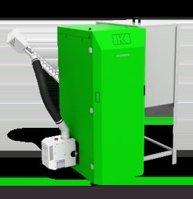 Пеллетный котел Kostrzewa Twin Bio (16 кВт)