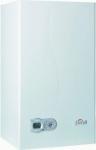 Газовый котел Ferroli Divatech D C24, дымоход - фото