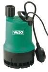 Дренажные насосы Wilo Drain TM 32/7 - фото