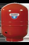 Расширительный бак для систем отопления  Zilmet CAL-PRO 4 - фото
